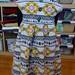 Geranium Dress & Go To Leggings