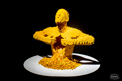 Yellow (The Art of the Brick - Nathan Sawaya) (Abulafia82) Tags: show mostra city urban italy panorama stilllife rome roma art toy toys italia lego stitch pentax 28mm bricks capital exhibit panoramica soviet legos m42 handheld stitching blocks urbano editing freehand 28 capitale russian manualfocus mir edit lazio k5 citt urbe costruzioni manuale blocchi 28mmf35 russianlens sovietlens mir10a manolibera fotopanoramica fuocomanuale nathansawaya amanolibera theartofthebrick romacapitale mir10 focusmanuale pentaxk5 mir10a28mmf35 mir10a2835
