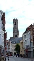 P1030137-Bruges, Belgium (CBourne007) Tags: city architecture buildings europe belgium bruges veniceofthenorth
