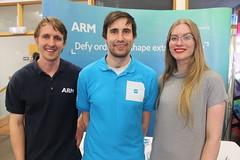 IMG_5189 (ECS, University of Southampton) Tags: computer university technology engineering fair science electronics southampton careers 2016 ecs