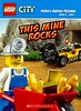 This Mine Rocks (Vernon Barford School Library) Tags: new city b fiction rock work toy toys gold reading book high rocks mine long lego reader library libraries working reads books mining read paperback cover lee mines minerals junior novel covers bookcover middle kenny vernon recent bookcovers paperbacks miners novels fictional readers goldmine kiernan quinlan phonics barford pronunciation englishlanguage softcover readingprogram legocity learningtoread i longi goldmines vernonbarford softcovers beginningreaders beginningreading quinlanblee learningreaders kennykiernan 9780545813495 9780545813594