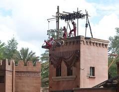 Might as well JUMP! Indiana Jones! (Daytona24) Tags: vacation florida disney adventure pixar movies mgm themepark indianajones waltdisney