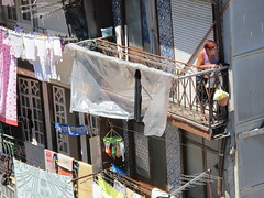 IMG_3690 (niesette_bax) Tags: streetphotography porto laundry clotheslines