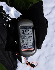 Top of the Mera Peak (6476 m) (siorik) Tags: nepal trekking trek summit merapeak summiting
