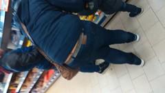 action_2016-02-06 (1) (sqfan07) Tags: jeans buttcrack milf asscrack