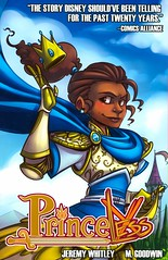 Princeless:  Save Yourself (Vernon Barford School Library) Tags: new family fiction sisters reading one 1 book high graphic princess library libraries reads first dragons books jeremy m read paperback adventure fantasy cover junior novel covers graphicnovel bookcover adventures middle vernon royalty recent princesses bookcovers paperbacks graphicnovels quests novels fictional goodwin adventurers whitley barford saveyourself softcover princeless vernonbarford softcovers mgoodwin jeremywhitley 9781632291493