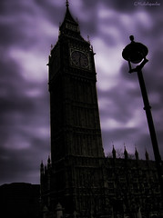 big ben dark (michalopoulos g.) Tags: london silhouette dark bigben