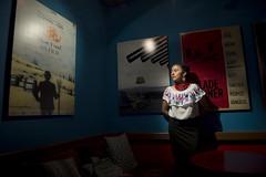 MARIELA CONDO (FOTOGRAFOS UIO E.T.) Tags: quito ecuador condo cantante ecuatoriana mariela