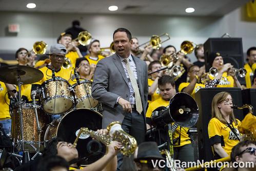 VCU vs. Davidson (Senior Night)