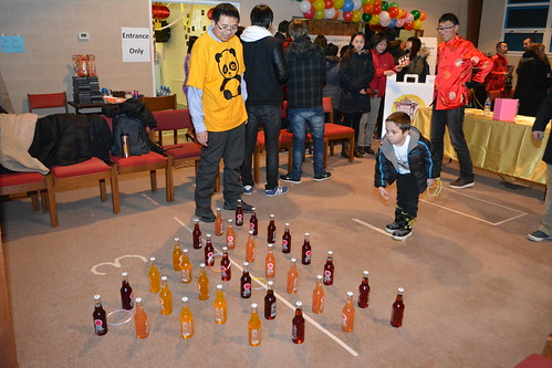 2016 Chinese New Year Game Party