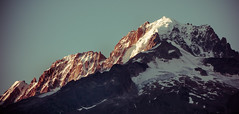 Aig. Verte (4122m) - Chamonix (Gatersleben) Tags: alps jeroen outdoor zomer frankrijk bergen alpen chamonix tmb tourdumontblanc