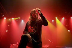 Cancer Bats (MrMario1) Tags: paris canon photography concert live cancer gigs bats markiii