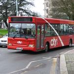 Plymouth Citybus 073 WA54JVW thumbnail