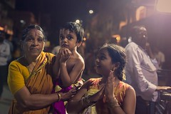 At Parthasarathy temple car festival, Triplicane (Akilan T) Tags: people india children grandmother culture grandchildren tradition chennai tamilnadu cwc carfestival triplicane parthasarathytemple chennaiweekendclickers triplicaneparthasarathytemplecarfestival cwc510