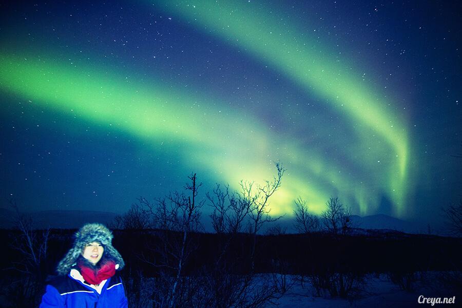 2016.02.18 ▐ 看我歐行腿 ▐ 再冷,也要到瑞典北極圈 Abisko 看三晚極光盛宴 03.jpg
