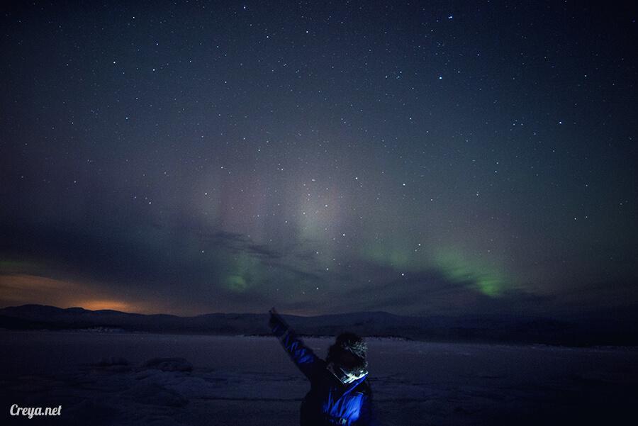2016.02.18 ▐ 看我歐行腿 ▐ 再冷,也要到瑞典北極圈 Abisko 看三晚極光盛宴 14.jpg