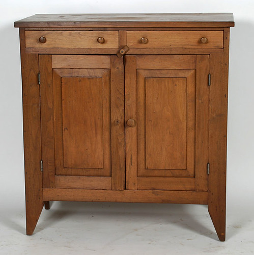 Low Jelly Cupboard $825.00