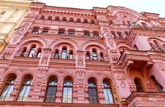 Sankt-Peterburg. Russia (zykepMaH) Tags: russia gingerbreadhouse sanktpeterburg