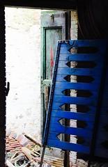 blue (dragonflaitrii) Tags: holiday canon toscana valdarno bucine lupinari