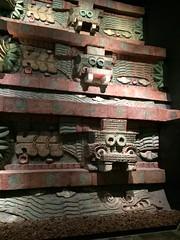 IMG_2906 (mongrelheart) Tags: mexico mexicocity museonacionaldeantropologia 2016
