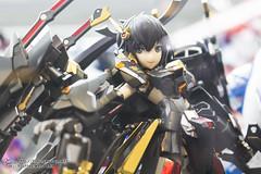 FAGU2015-14 () Tags: toy model hobby figure  kotobukiya  plasticmodel        framearms   framearmsgirl