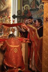 Праздник священномученика Алексия Никольского
