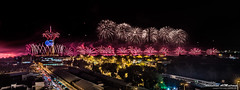 AFM1181_005139.jpg (AFM1181) Tags: 2016 afm1181 fireworks kuwait kuwaittower night q8 q8tower    kuwaitcity alasimah kw