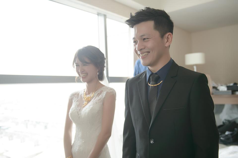 台南情定婚宴城堡永康館 婚禮攝影41