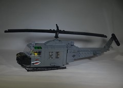 Huey: Profile (LoganLego) Tags: america paint lego painted military helmet vietnam huey helicopter viet american mitchel m16 brody helmets freeform vietcong m60 brickarms helmetstrap legomodern legovietnam citizenbrick camolego
