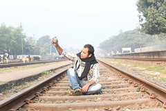 Selfie Mood by Riddho Raju (RiddhoRaju) Tags: morning travel winter friends friend buddy journey raju wintermorning jessore jessorerailwaystation jessorebangladesh rajudey riddhoraju riddhorajudey jessorekhulnabangladesh jessorecity rajuriddhodey wwwriddhorajucom httpriddhorajucom
