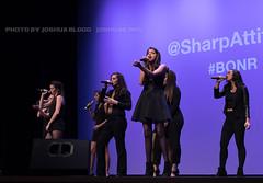 S#arp Attitude at BONR4 (Joshua B) Tags: boston university singing live acappella northeastern