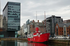 Canning Dock - Liverpool (Chris Dimond) Tags: liverpool ship ships 2015 portofliverpool canningdock
