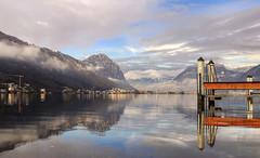 View from my home... (Alex Switzerland) Tags: winter canon landscape eos schweiz switzerland svizzera inverno landschaft paesaggio 6d luganese ceresio mendrisiotto brusinoarsizio