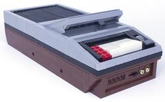 Tape Recorder 01