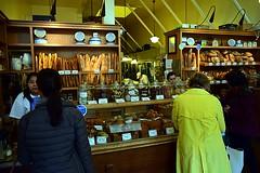Counter, La Farine (jjldickinson) Tags: french oakland patisserie bakery boulangerie rockridge lafarine nikond3300 promaster52mmdigitalhdprotectionfilter nikon1855mmf3556gvriiafsdxnikkor 104d3300