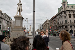"Monument Walk along O'Connell Street Meridian on Sunday March 13th <a style=""margin-left:10px; font-size:0.8em;"" href=""http://www.flickr.com/photos/94480569@N05/25889550061/"" target=""_blank"">@flickr</a>"