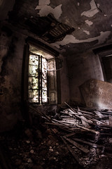 Fantasmi (eleonoramasneri) Tags: world life trip italy history abandoned nature beauty lights photo europe alone remember shadows force live fear ghost memories hobby calm silence past hounting