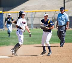 03-26-16 UCSD vs East Bay 036 (SD Dirk) Tags: california march nikon women lajolla d750 softball 70200 2016 ucsdtritons
