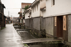 20160309-134250_5K_80 (pya) Tags: wall region kurayoshi sanin   district white
