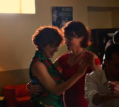Le rosse (Colombaie) Tags: gay rome roma donna dance marathon uomo tango seven lgbt donne ameliepoulain queer ritratto ballo maratona internazionale milonga uomini ballare ballerini omosessuali lesbiche degenere flickraward