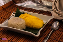 There is no love sincerer than the love of food.   George Bernard Shaw (shadman ali) Tags: food canon dessert eos 50mm dof rice foodporn mango dhaka stm bangladesh foodie shadman foodphotography gulshan foodography stickyricewithmango soi71 700d canon700d t5i canont5i shadmanali 50mmstm shadmanaliphotography shadmanphotography