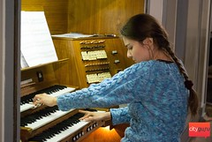 «Бабах - Джаз – Сальса» и профессор Страсбурга в Саратове