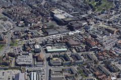 Great Yarmouth Aerial Images (John D F) Tags: norfolk aerial fromabove yarmouth greatyarmouth eastanglia towncentre aerialphotograph aerialimage