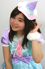 Hearing Mom In The Next Room (emotiroi auranaut) Tags: party cute colors girl beautiful beauty hat japan female asian japanese hope outfit nice asia sweet feminine gorgeous adorable teen listening delight teenager lovely delightful teenage listen hopeful femininity hoping eavesdrop eavesdropping
