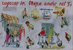 2016 Italia (Steenvoorde Leen - 1.7 ml views) Tags: italy italia vespa doorn haus scooter ferrari ape taste huis dag italie ijs orangerie wijn lamborgini dagje rijden 2016 utrechtseheuvelrug italiaanse oranjerie ilsogno supercarexperience