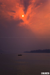 MIGHTY BRAHMAPUTRA (Imaginary-GK Dutta Photography) Tags: sunset india river natural assam northeast imaginary guwahati sunseet brahmaputra northeastindia gkdutta gksimaginary gkduttaphotography