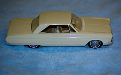 1965 Plymouth Fury III 2 Door Hardtop Promo Model Car - Ivory (coconv) Tags: pictures auto door old 2 history classic cars hardtop scale car vintage toy miniature photo promo model automobile image photos antique iii picture ivory plymouth images plastic 124 vehicles photographs photograph sample vehicle historical kit mopar autos collectible collectors promotional coupe fury automobiles dealership johan 1965 dealer mpc 125 amt smp hubley revell 125th banthrico