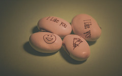 Magic beans-2302 (EbE_inspiration) Tags: macro green smile rose beans you magic like i