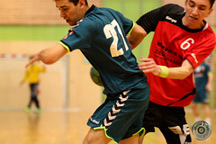 IMG_6967 (billyE1973) Tags: horn ml handball uhk usvl sglangenloiskrems