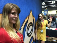 Roddenberry Booth